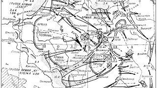 """""""Начало Второй мировой войны. Польская кампания 1939 года"""" с А.В. Исаевым"""