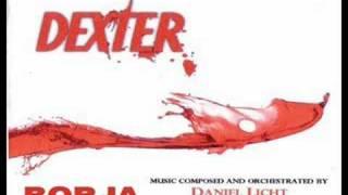 11 - Dexter main title