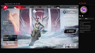 APEX Legends | New Account