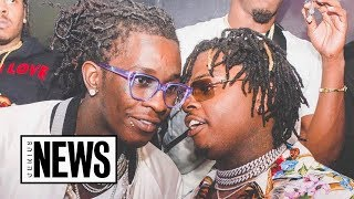 Gunna & Young Thug's Friendship: A Brief History | Genius News