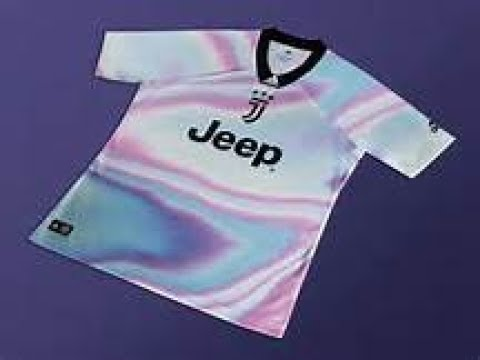 hot sale online ef116 933ae HOW TO GET THE RAINBOW JUVENTUS X ADIDAS 4TH KIT | FIFA 19