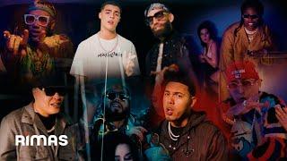 Only Fans Remix - Lunay, Myke Towers, Jhay Cortez, Arcangel, Darell, Brray, Joyce Santana, Ñengo