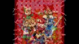 Haunted - Chipettes