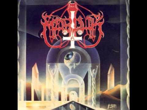 Marduk - Dark Endless (full album)