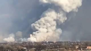 Взрыв в Балаклее под Gutter Brothers House Of Ill Repute