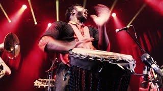 Mandé Brass Band Live Metronum 2019