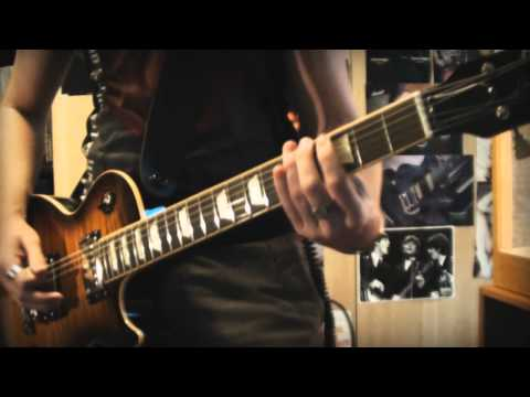 Ain't Life Grand – Slash's Snakepit Cover in HD