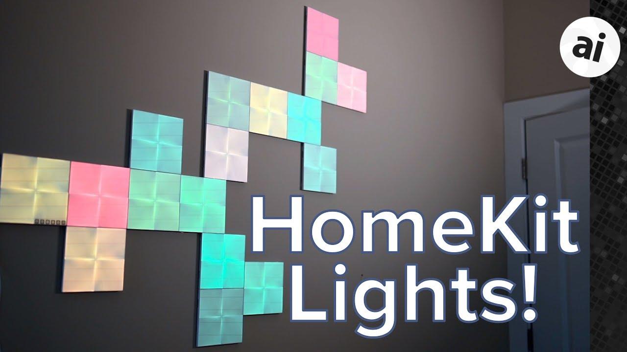 Canvas Wall Light