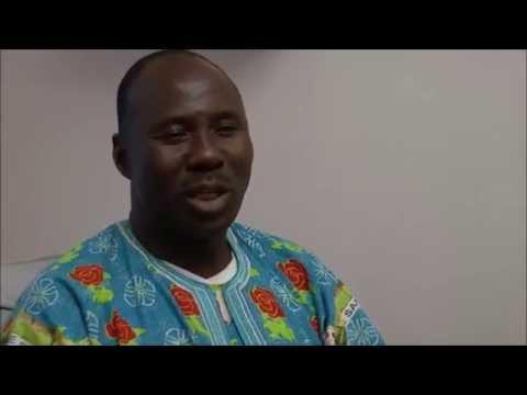 Gruppo Africa Grand Baobab Onlus - Intervista a Padre Manuel