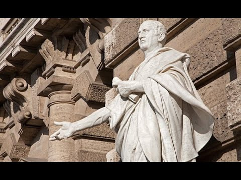 Cicero's First Oration Against Catiline [English]