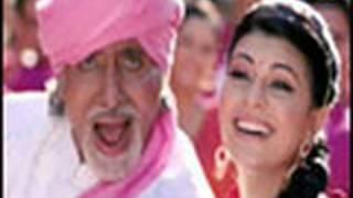 O Re Saawaria (Uncut Song Promo) | Aladin | Amitabh Bachchan, Ritesh Deshmukh & Jacqueline Fernandez