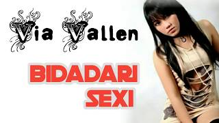 Via Vallen ~ BIDADARI SEXI