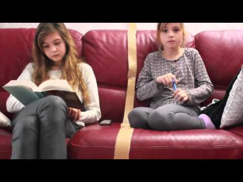 Mere & Fille Cover - Camille, Jade, Oceane
