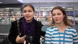 Corvinus Társadalomtudományi Kar nyilt nap 2011