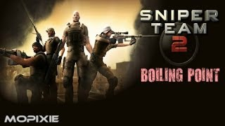 Sniper Team 2: Boiling Point