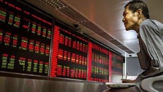 China: One Chart to Keep an Eye On