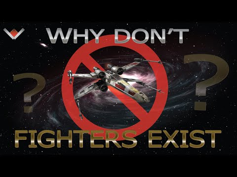 Why Are There No Fighters in The Expanse? | Expanse Lore