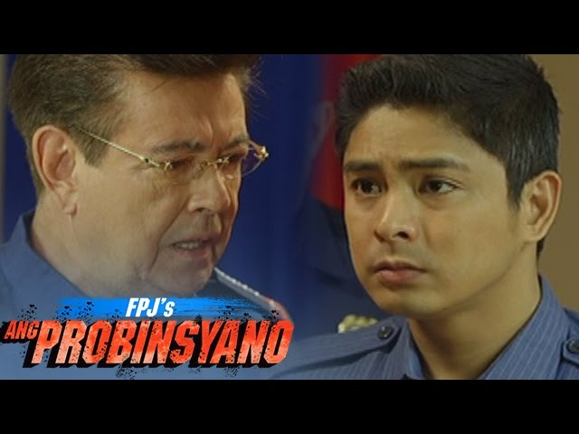 FPJ's Ang Probinsyano: Cardo quits