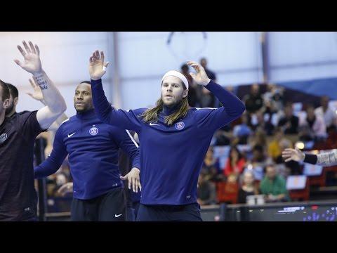 PSG Handball - Zagreb : l'inside