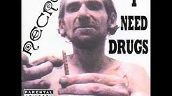 NECRO - 'UNDERGROUND' (off the Album I NEED DRUGS)