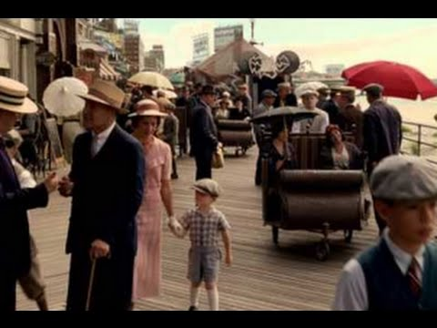 Boardwalk Empire After Show Season 5 Episode 8