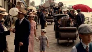 "Boardwalk Empire After Show Season 5 Episode 8 ""Eldorado"" 