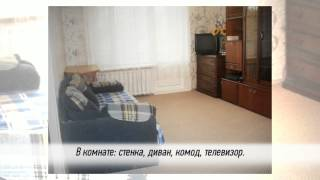 Сдается в аренду однокомнатная квартира м. Авиамоторная. Арендная плата 30 000 руб.(, 2014-10-06T10:21:59.000Z)