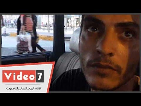 اليوم السابع : بالفيديو.. مواطن للحكومة: