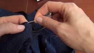 Как подшить низ платья разными способами(, 2013-08-10T16:54:00.000Z)