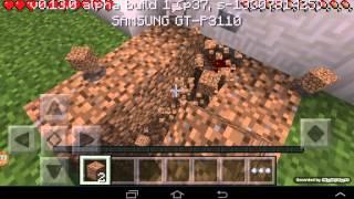 Minecraft pe kapı zili nasil yapılır