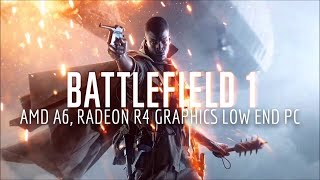 AMD Radeon R4 Graphics video, AMD Radeon R4 Graphics clips