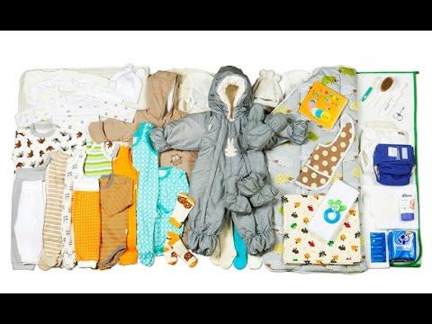 13b229ad3faf Необходимые вещи для новорожденного!