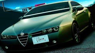Video Vilner Alfa Romeo Brera Italia Independent download MP3, 3GP, MP4, WEBM, AVI, FLV Juni 2018