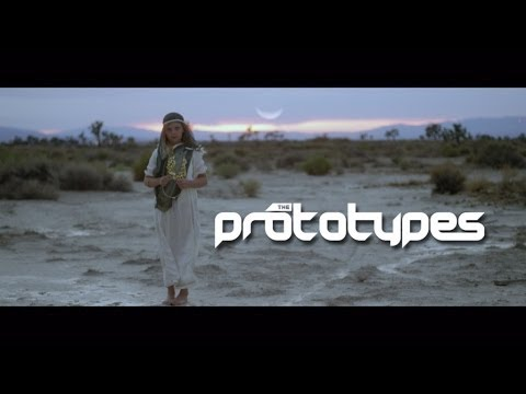 The Prototypes - Don't Let Me Go (feat. Amy Pearson) (Official Video)
