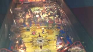 Disney Arcade
