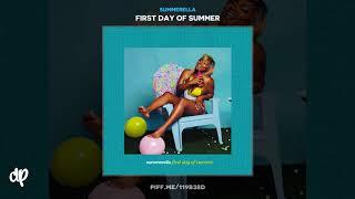 Summerella - In Yo City [First Day Of Summer]