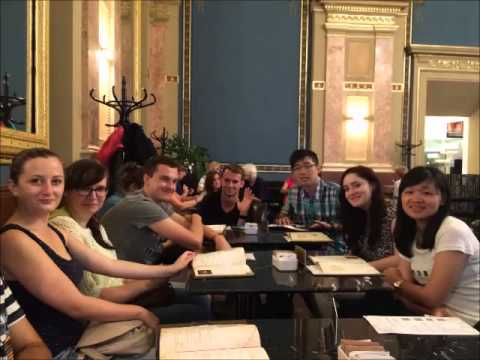 Summer Exchange Budapest 2014