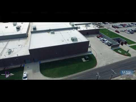 Bonham High School 10.3.18