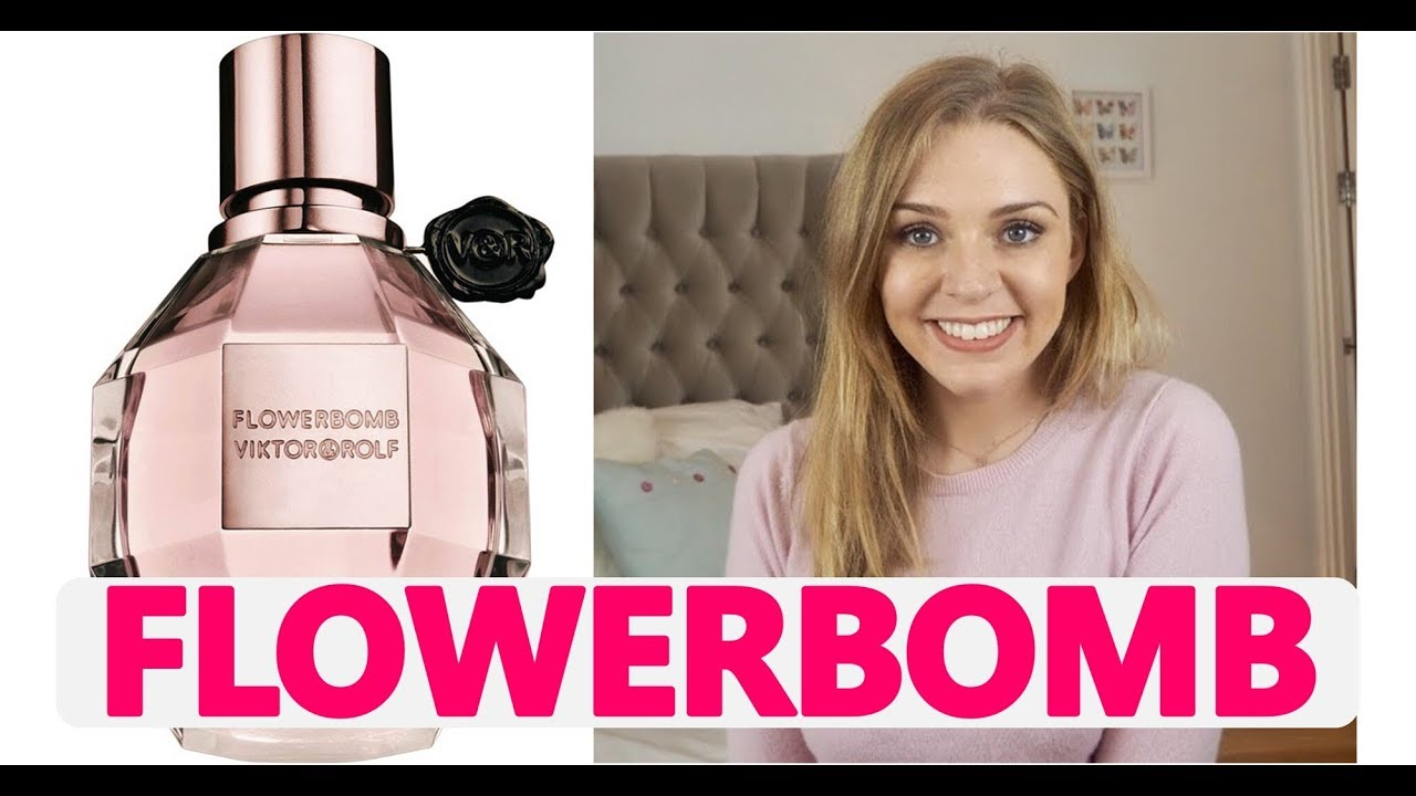 Flowerbomb By Viktor Rolf Perfume Review Soki London Youtube