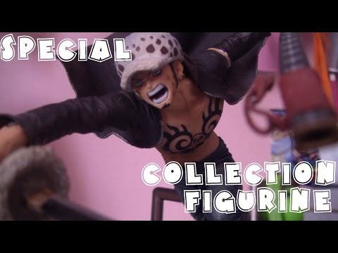 Spécial Collection - Mes figurines