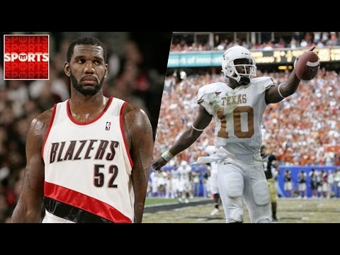 Who Is the BIGGEST BUST In Sports History? [Greg Oden? Vince Young? Fred on Brazil?]