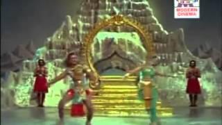 Shiva Parvathi dance