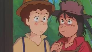 The Adventures of Tom Sawyer, Tom Sawyer no Bouken, Episode 46 (198...