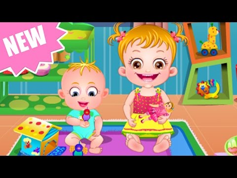 Baby Hazel Game Movie Baby Hazel Sibling Care Dora The Explorer Youtube