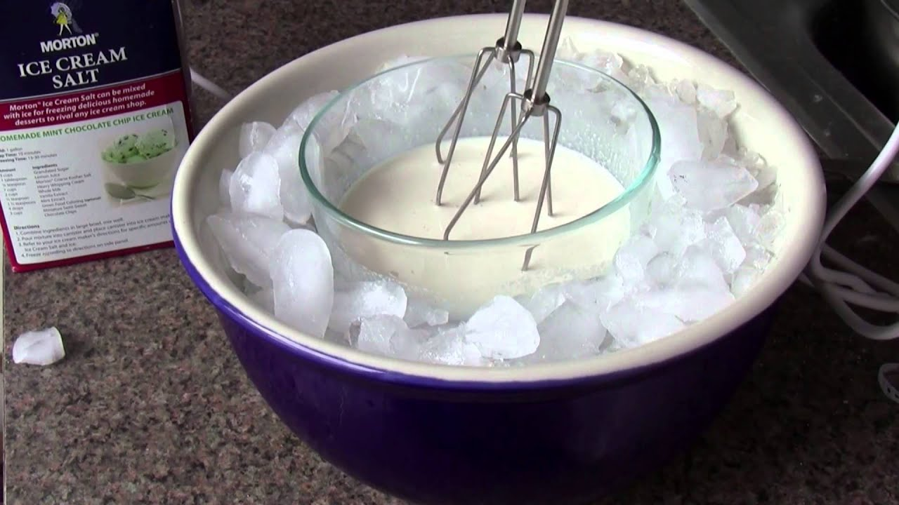 how to make homemade ice cream Skip the store-bought stuff this summer and opt for homemade ice creamif you've never tried your hand at the sweet dessert before, don't be scared you'll be surprised how easy it is to make it yourself and customize it with decadent fillings basically, these recipes will make everyone scream for, well, you get it.