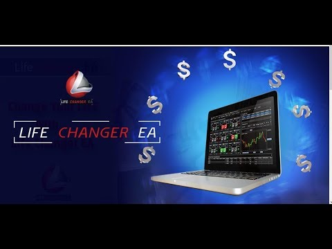 Life Changer EA is Risk Free EA Make Constant Profits! Growth Account From 30% to 50% Monthly