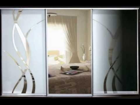 трехдверный шкаф купе матролюкс с зеркалом Youtube