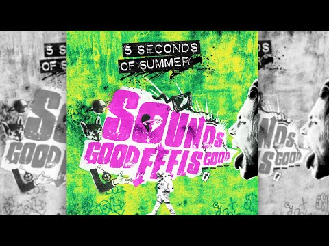 BROKEN HOME - 5 Seconds Of Summer - Sounds Good Feels Good (5SOS SGFG Piano Cover)