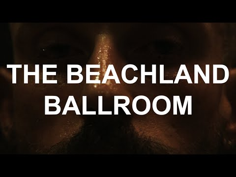 IDLES - THE BEACHLAND BALLROOM (Official Video, Pt. 1)