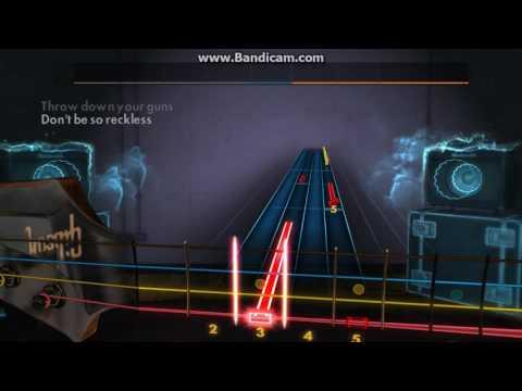 Rocksmith 2014: Australian Crawl - Reckless [Bass]